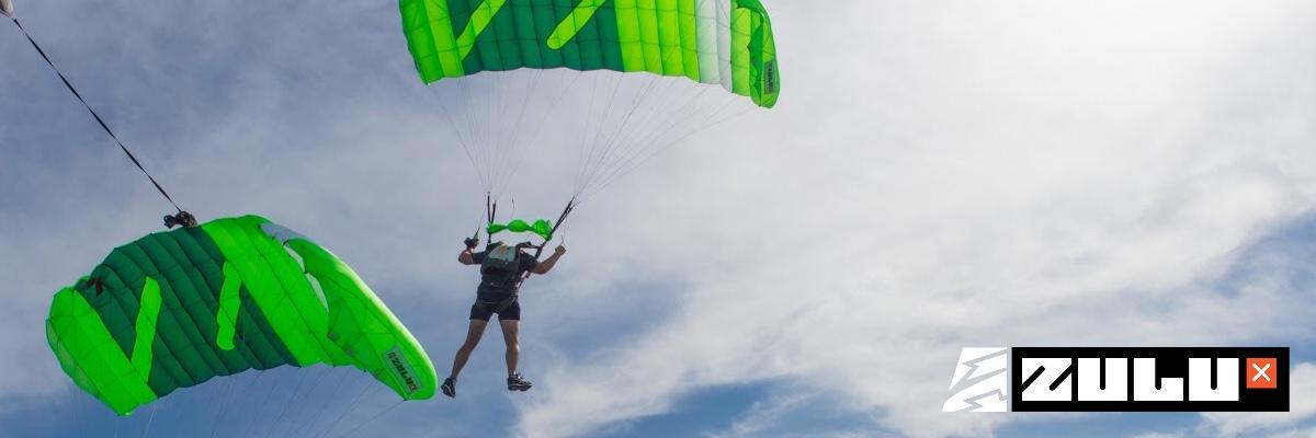 ZULU X IN FLIGHT WITH LOGO - WEBSITE CAROUSEL IMAGE